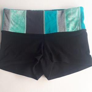 Lululemon Boogie Shorts size 2